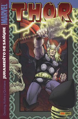 Thor: Juramento de sangre