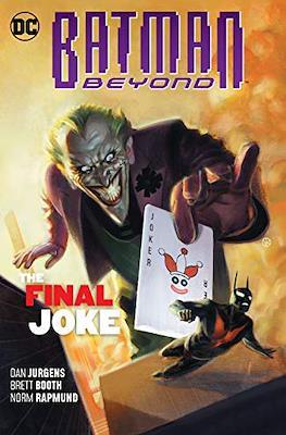 Batman Beyond (Vol. 6 2016-...) (Softcover) #5