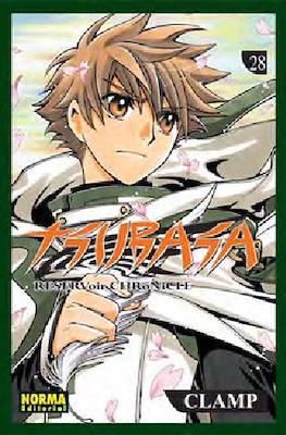 Tsubasa: Reservoir Chronicle #28