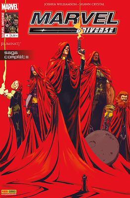 Marvel Universe Vol. 4 (Broché) #4