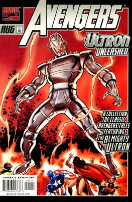 Avengers: Ultron Unleashed