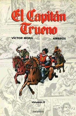 El Capitán Trueno - Cómics de Oro (Cartoné 64 pp) #2
