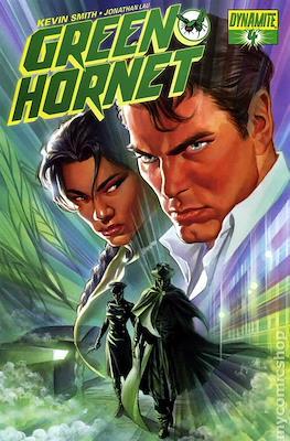 Green Hornet / Green Hornet Legacy (2010-2013) #4