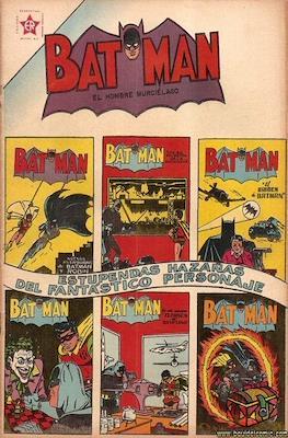 Batman (Grapa) #41