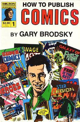 How to Publish Comics