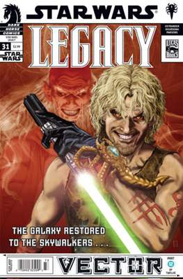 Star Wars: Legacy (Digital) #31