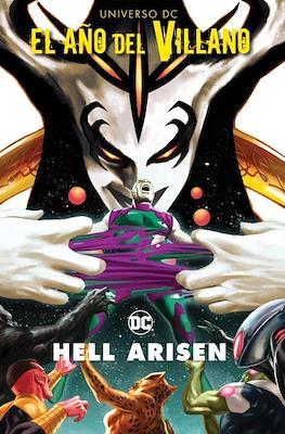 El Año del Villano: Hell Arisen