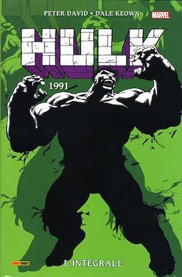 Hulk: L'intégrale (Cartonné) #6