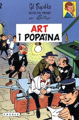 Gil Pupil·la (Cartoné. Color. 46 pgs.) #2