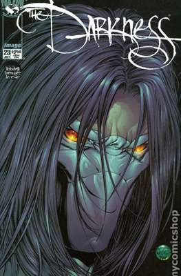 The Darkness Vol. 1 (1996-2001) #23