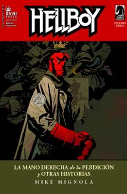 Hellboy (Rústica) #24