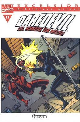 Biblioteca Marvel: Daredevil (2001-2003) (Rústica 160 pp) #13