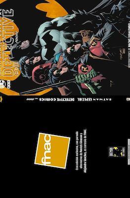 Batman: Especial Detective Comics 1000 - Portadas Alternativas (Rústica 168 pp) #1.01