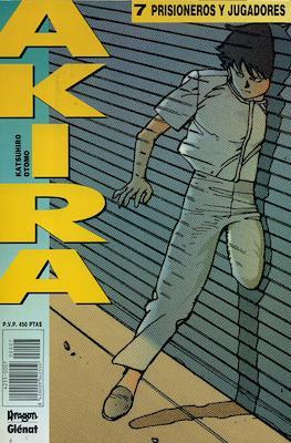 Akira (Rústica, 64 páginas) #7