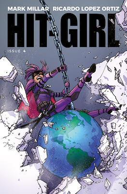 Hit-Girl (2018) (Comic Book) #4