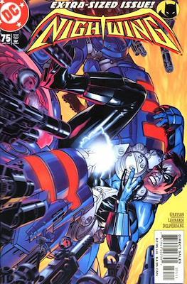 Nightwing Vol. 2 (1996) (Comic Book) #75