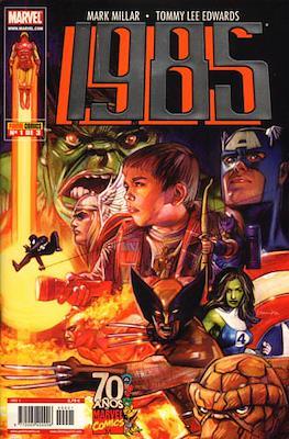 1985 (2009) (Grapa 56/48 páginas.) #1