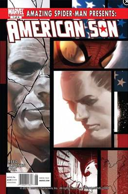 Amazing Spider-Man: American Son