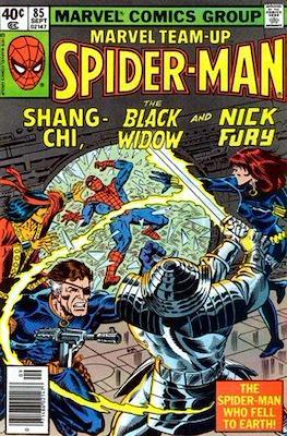 Marvel Team-Up Vol. 1 (Comic-Book) #85