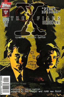 The X-Files: Season One (Comic Book 52 pp) #9