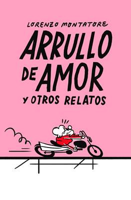 Arrullo de Amor (Digital) #