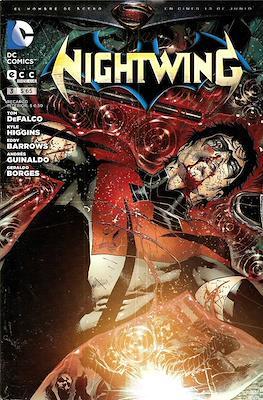 Nightwing #3