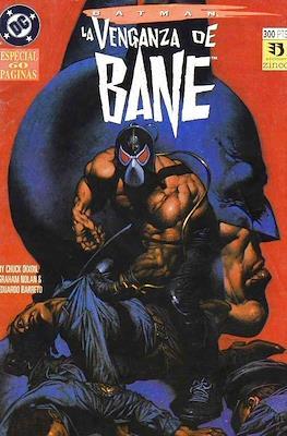 Batman: La venganza de Bane.