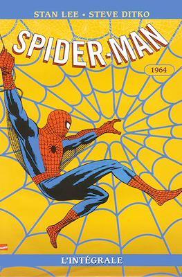 Spider-Man: L'intégrale (Cartonné) #2