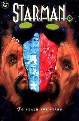 Starman (1996-2005) (Softcover) #6