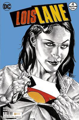 Lois Lane (Grapa) #4