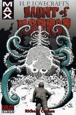 H.P. Lovecraft's Haunt of Horror
