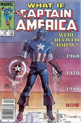 What If (Vol. 1 1977-1984) (Comic-Book) #44