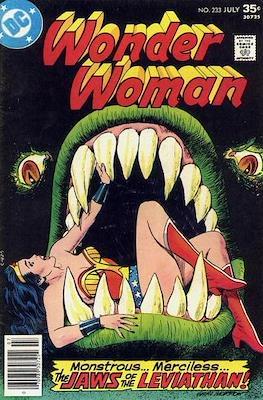 Wonder Woman Vol.1 (Comic Book) #233