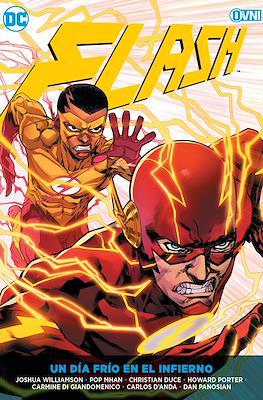 Flash (Rústica, 120 a 308 páginas a color. 24x17cm.) #6