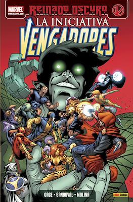 Vengadores: La Iniciativa (2008-2011) #7
