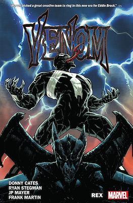 Venom Vol. 4 (2018) (Softcover) #1