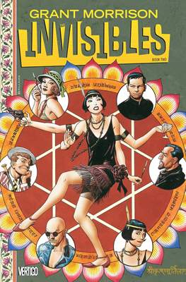 The Invisibles (Softcover 328-352 pp) #2