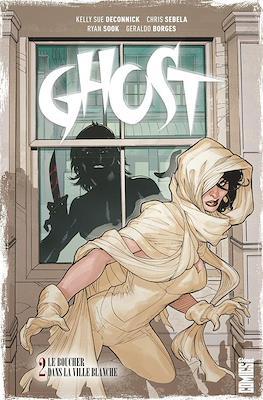 Ghost (Cartonné) #2