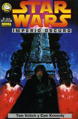 Star Wars. Imperio Oscuro (Grapa, 36 páginas (1993-1994)) #2