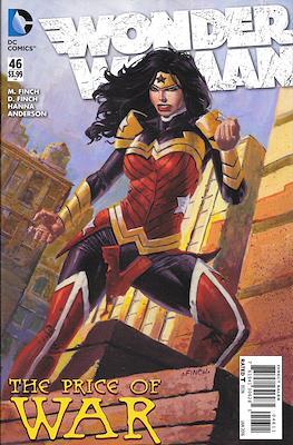 Wonder Woman Vol. 4 (2011-2016) (Comic Book) #46