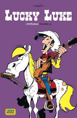 Lucky Luke - L'Intégrale (Cartoné) #16