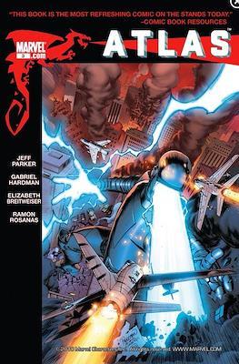Atlas (Digital). 2010 #3