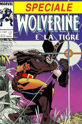 Speciale Wolverine e la Tigre