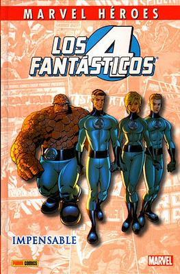Marvel Héroes (Cartoné) #27