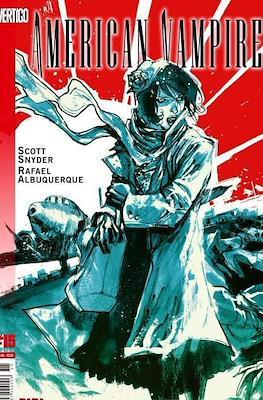 American Vampire (Grapa) #15