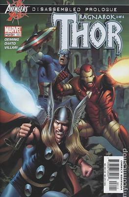 Thor Vol. 2 (1998-2004) (Comic-Book) #81