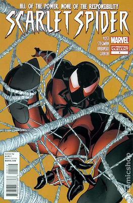 Scarlet Spider (Vol. 2 2012-2014 Variant Cover) #1.4