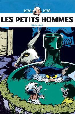 Les Petits Hommes (Cartonné 240-296 pp) #4