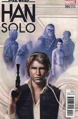 Han Solo (Comic-book) #4.1