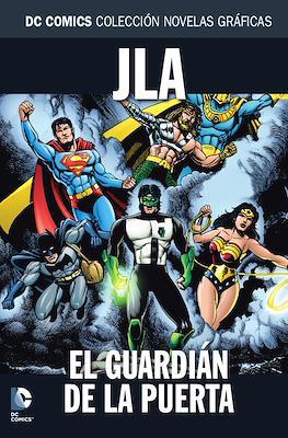 Colección Novelas Gráficas DC Comics #89